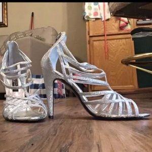 Woman's High Heels